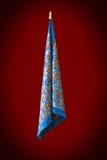 тахта ткани стоковое изображение rf