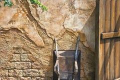 тачка двери Стоковая Фотография RF