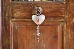 Талисман влюбленности Стоковая Фотография RF