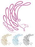 Талисман орла Стоковое фото RF
