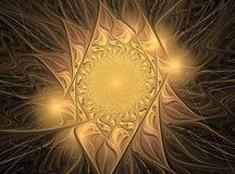 Талисман Солнця Стоковое Фото