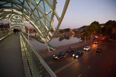 Тбилиси Стоковые Изображения