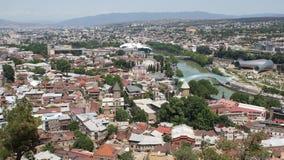 Тбилиси, Georgia, Европа Стоковая Фотография RF