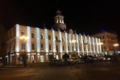 Тбилиси, Georgia, Кавказ Стоковые Изображения
