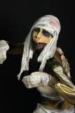 Тварь небылицы любит от фильма ужасов Стоковая Фотография RF