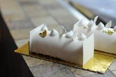 Творения десерта Стоковые Изображения RF