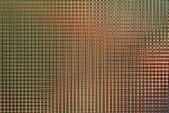 Творческая абстрактная коричневая текстура Стоковая Фотография RF