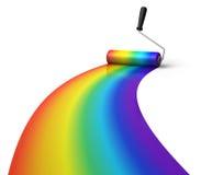 творческие способности принципиальной схемы Стоковое Изображение RF