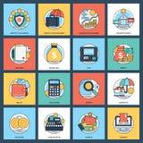Творческий комплект значка банка и финансов