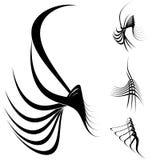 творческое tatto Стоковое Фото