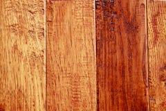 твёрдая древесина пола Стоковые Фотографии RF