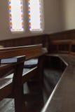 Театральная ложа церков Стоковые Фотографии RF