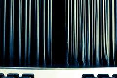 Театр детей стоковые фото
