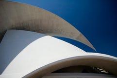 театр здания Стоковая Фотография RF