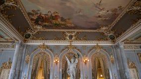 Театр и музей Сан-Хосе Стоковая Фотография RF