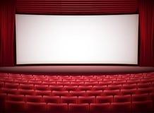 Театр кино бесплатная иллюстрация