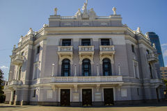 Театр оперы Стоковые Изображения