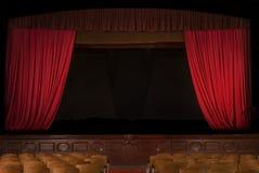 Театр сбора винограда стоковые фото