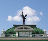 театр скульптуры чердака Стоковое Изображение RF