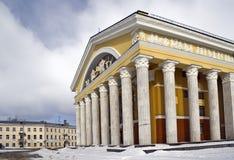 театр фасада стоковые изображения