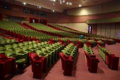 театр стоковое изображение