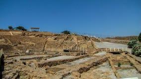 Театр 1000 Amphi древнегреческия перед Христосом Стоковые Изображения