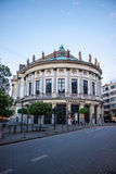 Театр Bourla стоковые фото