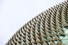 театр esplanade Стоковая Фотография RF