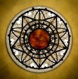 театр moscow канделябра богато украшенный Стоковые Фото