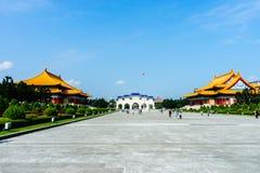 театр taiwan shek kai chiang мемориальный национальный Стоковые Изображения RF