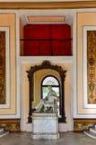 Театр Tomas Терри - Cienfuegos, Куба стоковые изображения