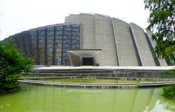 Театр Wuzhen грандиозный Стоковое Фото