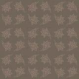 Текстура абстрактного вектора grunge безшовная Стоковое Изображение