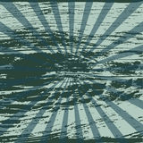 Текстура абстрактного grunge деревянная Стоковые Фотографии RF