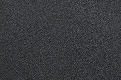 текстура асфальта черная Стоковое фото RF
