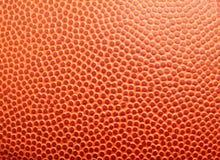 Текстура баскетбола Стоковое Изображение RF