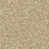 Текстура бежевого и белого графического knit естественная Стоковые Изображения