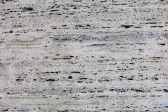 Текстура белого камня Стоковая Фотография