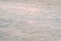 Текстура белого песка Стоковое Изображение RF