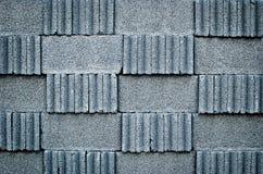 текстура бетона блока предпосылки Стоковое фото RF