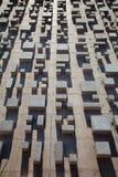 текстура бетона зодчества стоковая фотография rf