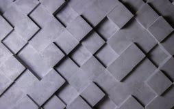 Текстура бетонной стены Стоковые Изображения RF