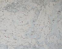 Текстура белой пробочки Стоковые Изображения RF
