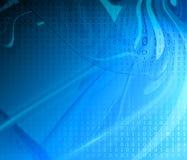 текстура бинарного Кода Стоковая Фотография RF