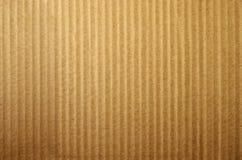 текстура близкой съемки картона вверх Предпосылка коробки Стоковые Фотографии RF