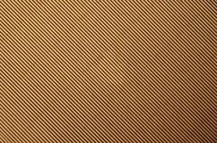 текстура близкой съемки картона вверх Предпосылка коробки Стоковые Изображения RF