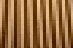 текстура близкой съемки картона вверх Предпосылка коробки Стоковая Фотография RF