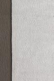 Текстура Брайна 2 тонов на бетонной стене Стоковое Изображение RF