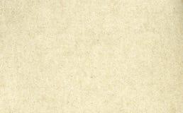 Текстура бумаги Брайна, польза для предпосылки Стоковые Фотографии RF