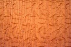 Текстура бумаги Брайна Стоковое Изображение RF